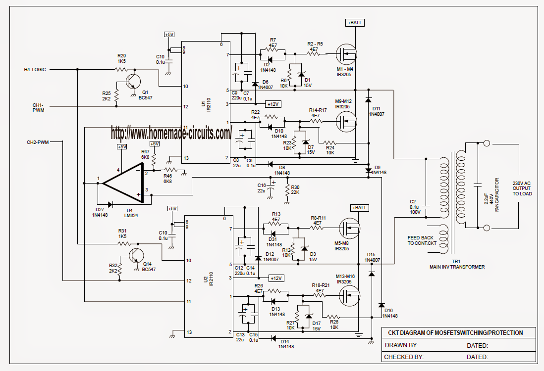 Pin By Md Anower On 2 Circuit Arduino Electronics Homemade Ups Diagram Sinewave Using Pic16f72 Free Download Diy Android Circuits