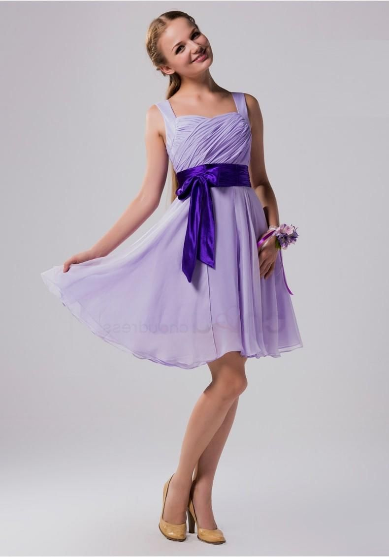 Purple Summer Dresses For Weddings Women S Dresses For Wedding