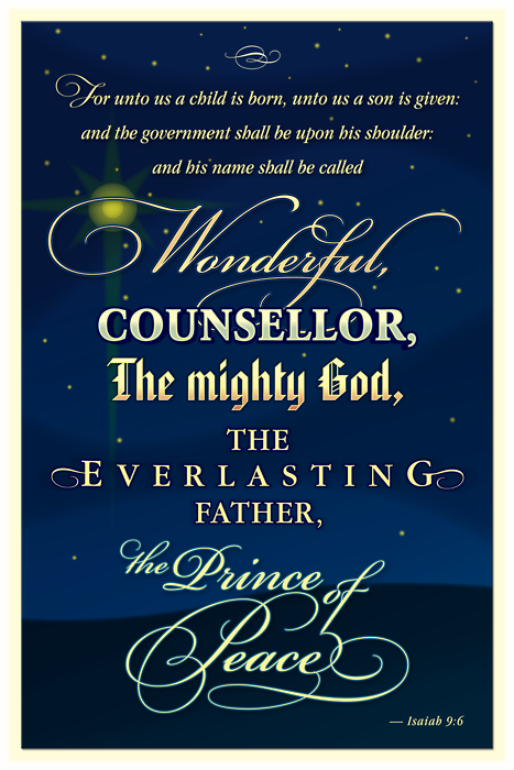 Isaiah 61 1 Ordination Gift Seminary by Biblecalligraphy on Etsy ...