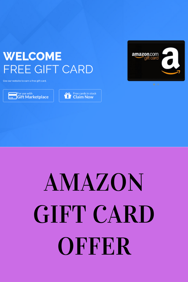 Photo of Amazon Gift Card Offer –  Check the Amazon Gift Card Offer, you may like it.  – …