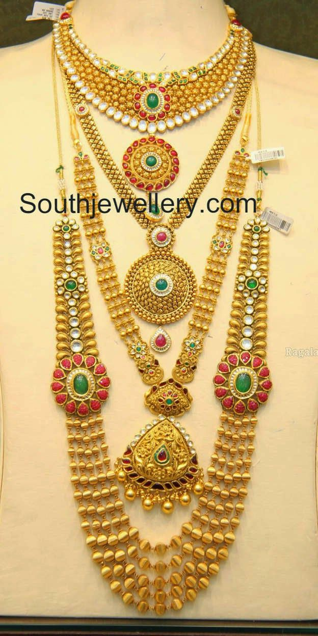 Latest Jewellery Designs Gold Jewelry Fashion Black Beaded Jewelry Antique Gold Jewelry Indian