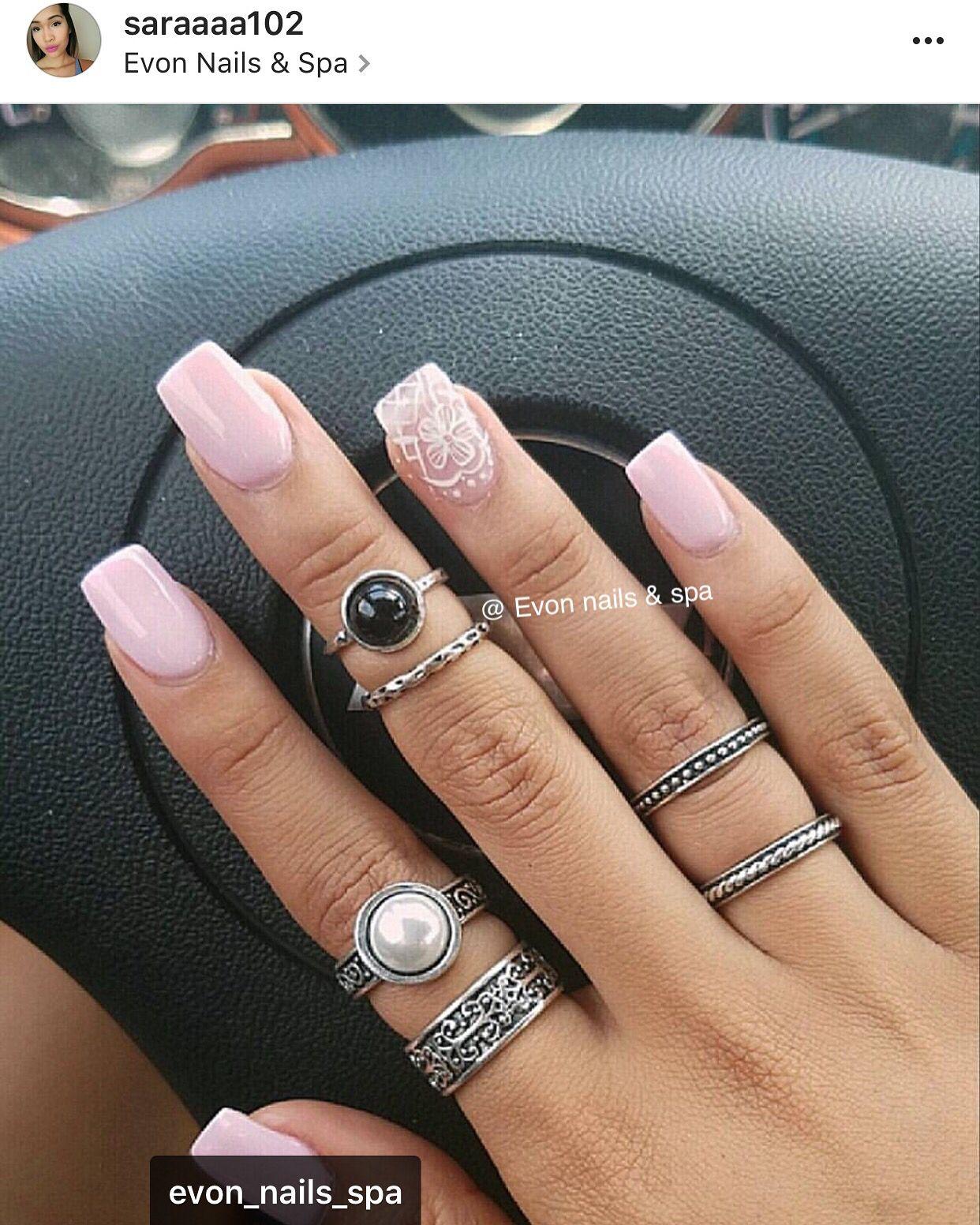 Pin by Evon Nails & Spa on Evon nails & spa | Pinterest | Nail spa