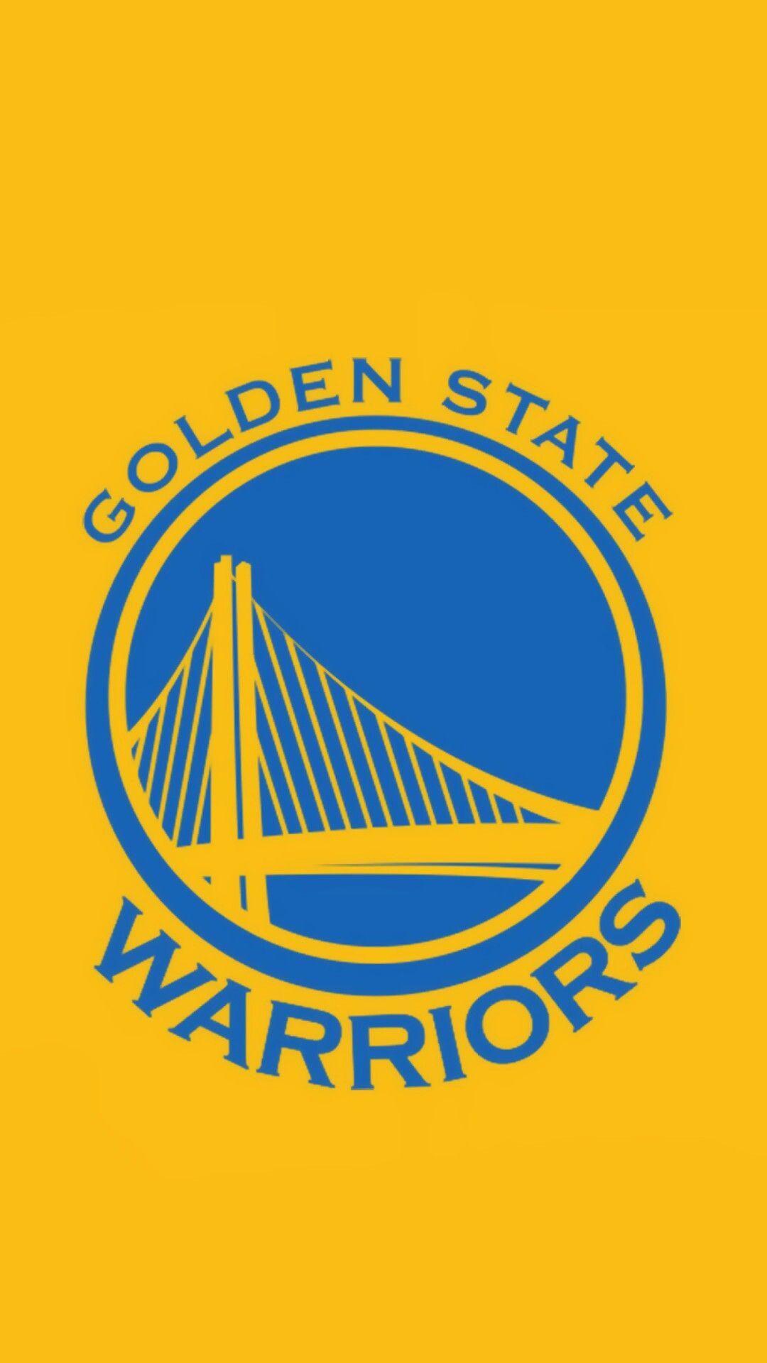 Wallpaper Logo Classic Golden State Warriors Fun Art Follow Me Cầu Thủ Nba Nba