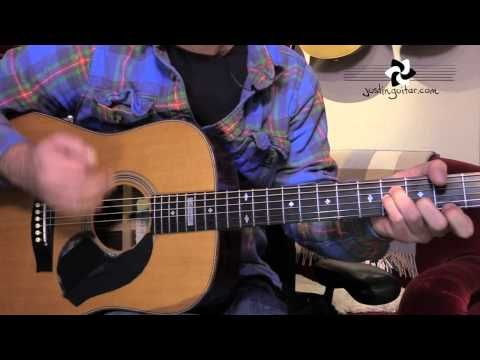 Heart Of Gold Neil Young Guitar Lesson St 909 How To Play