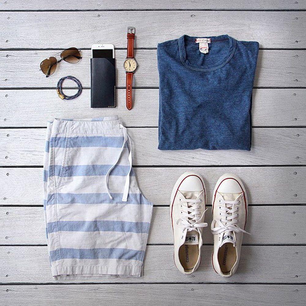 20 combos de inspiração para a hora de se vestir – Combos Moda Masculina
