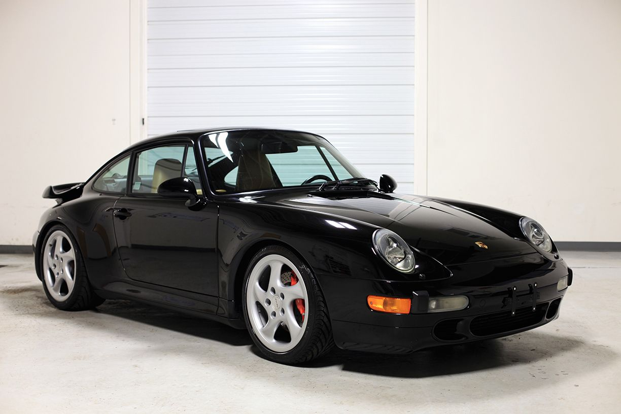 """1998 Porsche 911 Turbo S (993): The Quintessential Sportscar. Its Perfect balance of mind blowing speed, unbelievable handling, world class engineering, regal luxury and elite status makes this AWD Porshe 911 Turbo S """"THE"""" supercar by which ALL others are measured. A true GT, the 911 does not settle for simply being one of the most premium driving machines on the planet but also boasts daily driving and touring comfort."""