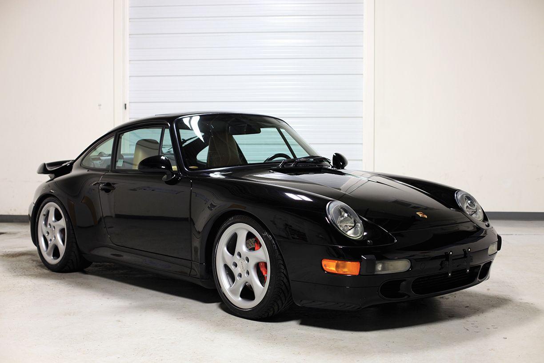 1998 porsche 911 turbo s 993 the quintessential. Black Bedroom Furniture Sets. Home Design Ideas