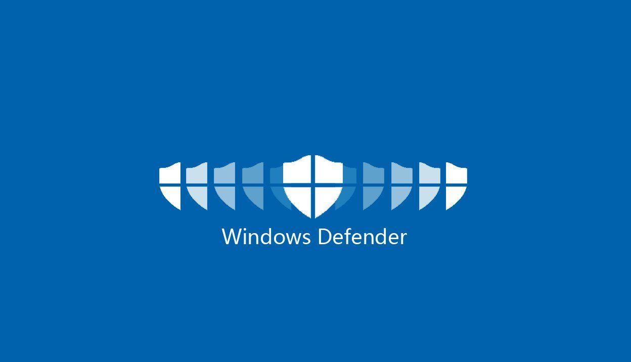 Windows Defender Vai Mudar De Nome No Windows 10 Windows Defender Windows 10