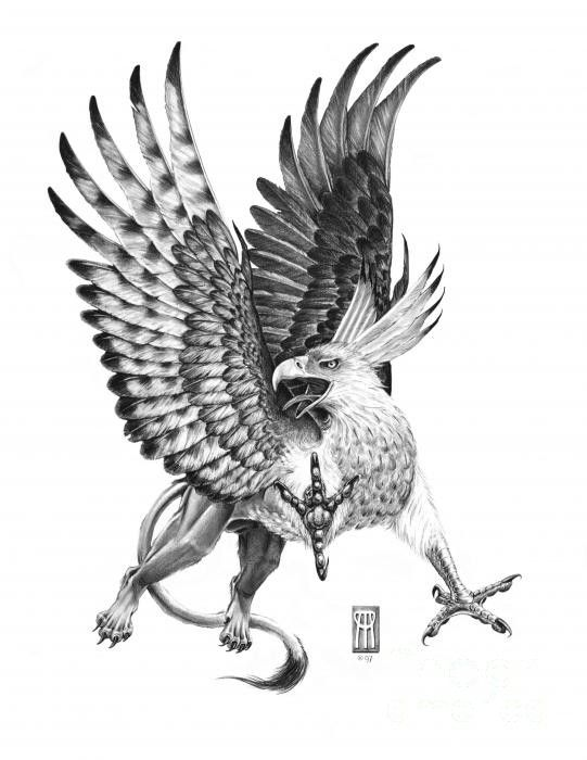 griffin | ... is to become one with the griffin so have a ...