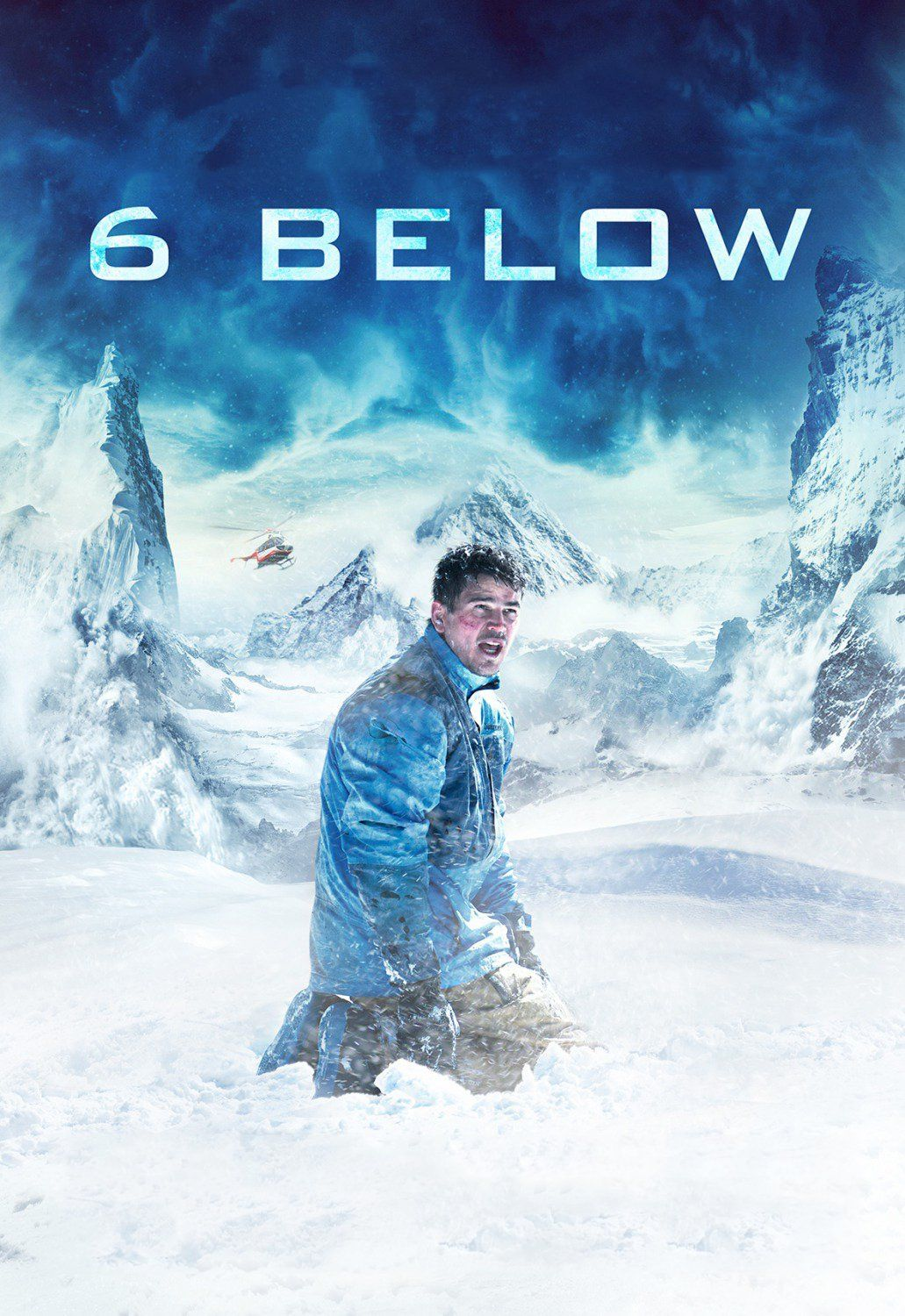 Watch 6 Below Miracle On The Mountain Full Hd Movie Online Hd Movies