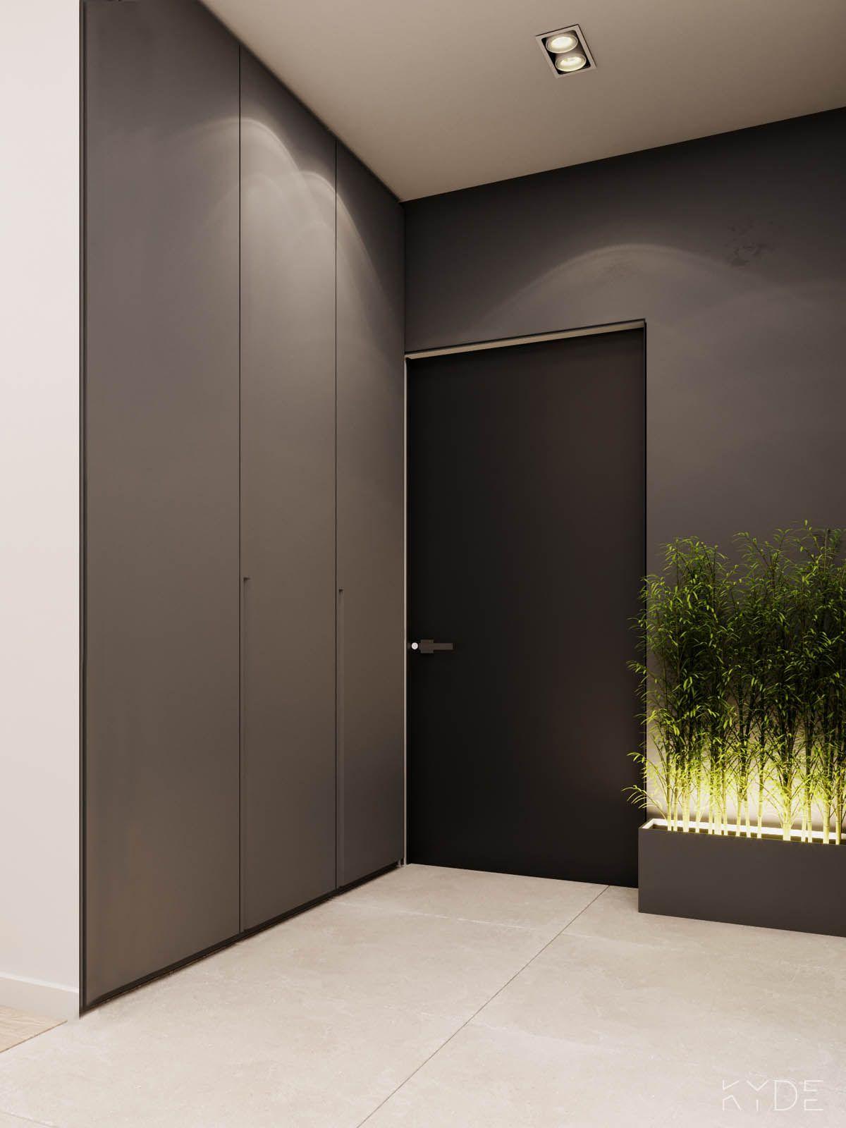 3 Scandi Style Home Interiors Under 70 Square