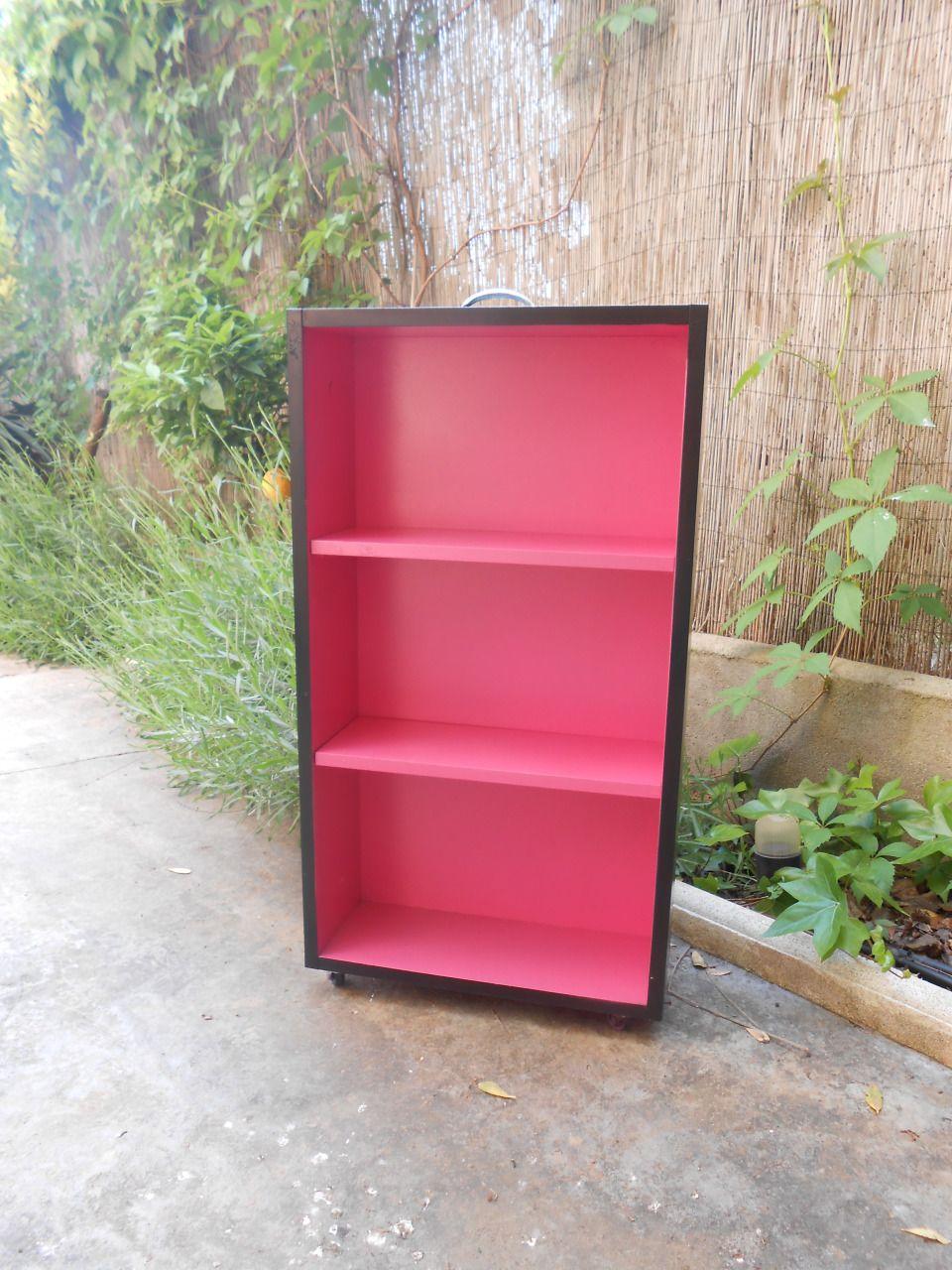 mueble rosa luniqueblog