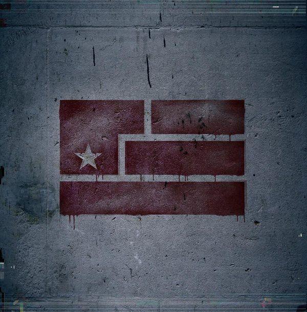 Nine Inch Nails: Year Zero (2007) By Rob Sheridan, Via