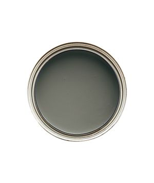 Dark Cool Gray: Chelsea Gray HC-168 Benjamin Moore,