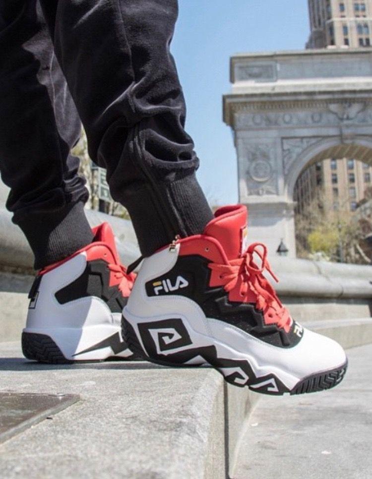 FILA MB   Moda, Zapatos, Zapatillas