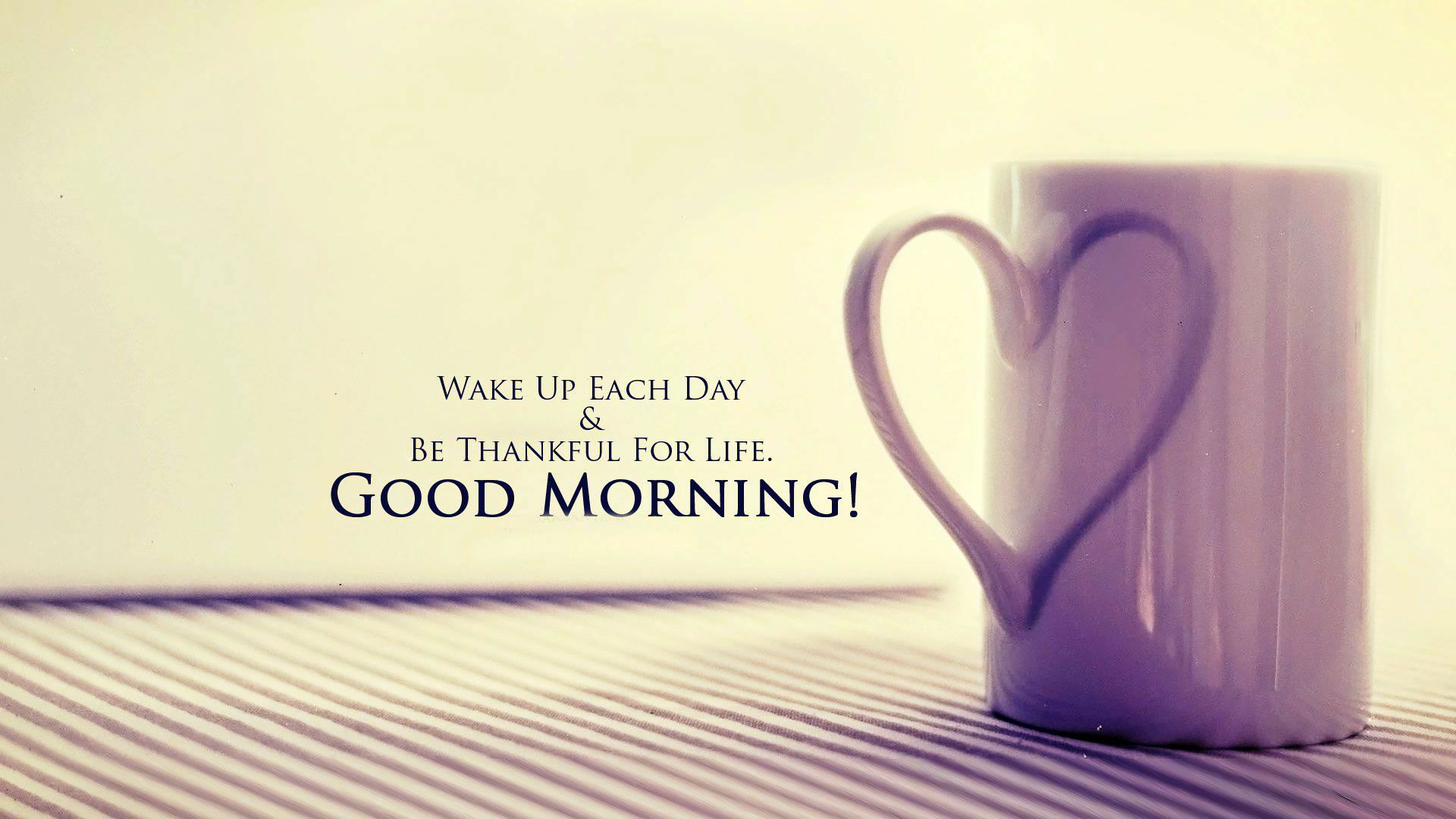 Download Wakeup Good Morning Cute Animations Good Night