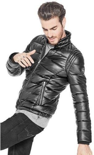 GUESS Men s Smart Stretch Puffer Jacket   Wallpapers   Pinterest ... 1f3e5127f39