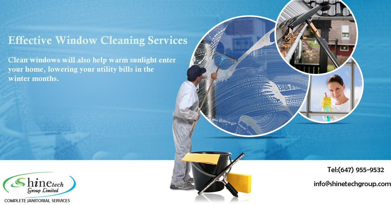 It S Important To That Windows Are Professionally Cleaned Thanks The Experts Knowledge Skill And Cleaningtools