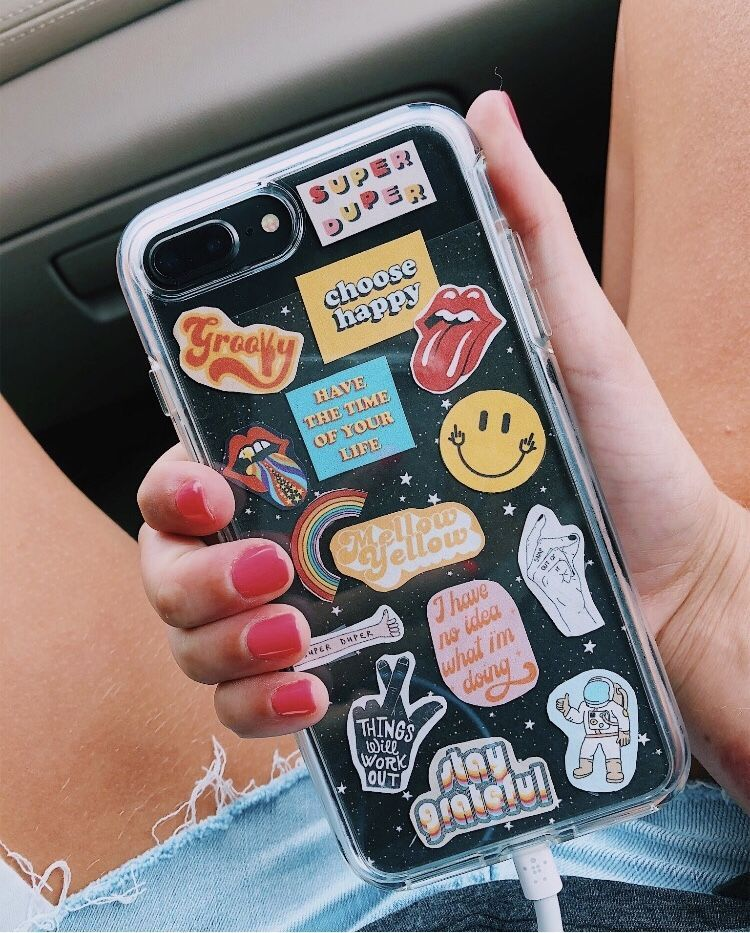 various colors 3ca6e 95774 phone case collage | phone cases in 2019 | Diy phone case, Aesthetic ...