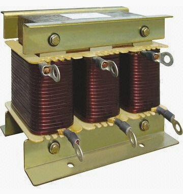 Inverter Output Ac Line Reactor Single Phase Transformer Electrical Transformers Manufacturing