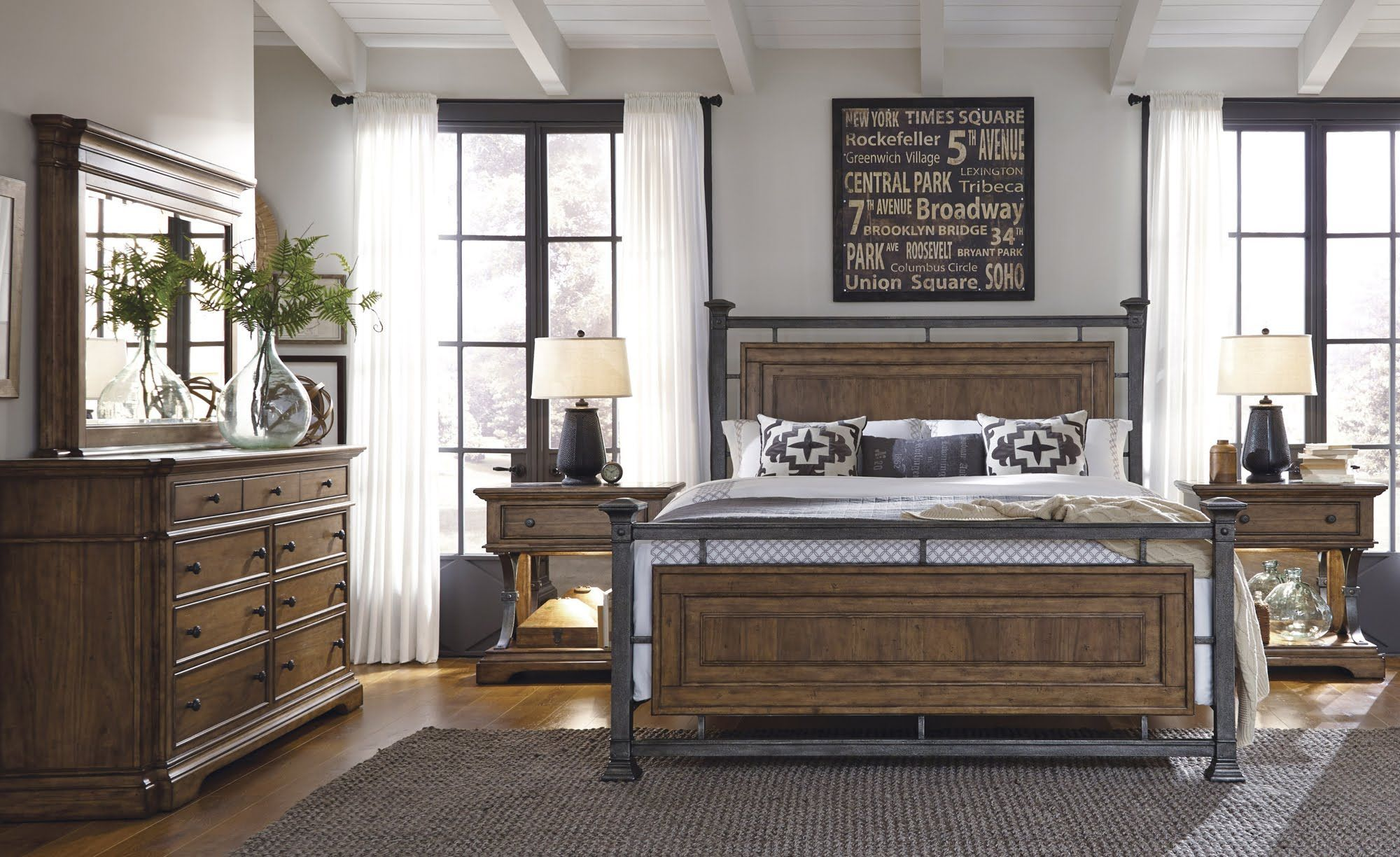 Awesome 13 Of The Coolest Designs Of How To Makeover Metal Bedroom Furniture For You Wood Bedroom Sets Metal Bedroom Furniture Wood Bedroom Furniture Wood and metal bedroom sets