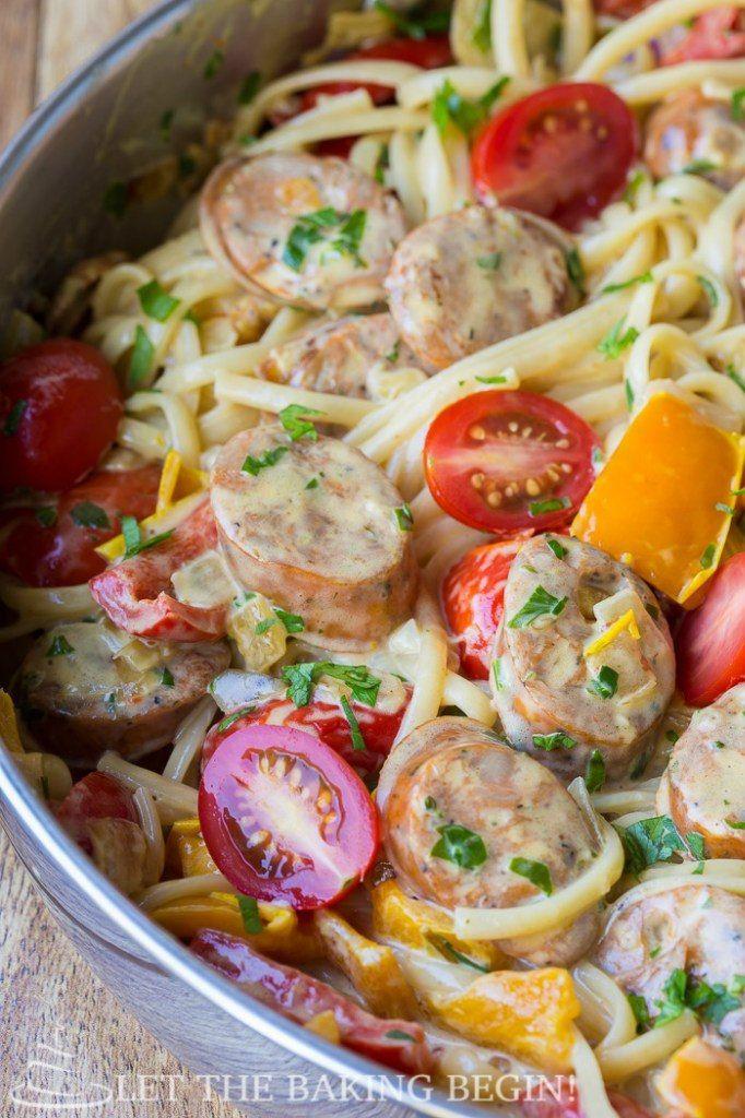 вторые блюда из колбасы рецепты с фото жегьилвили ягъуй