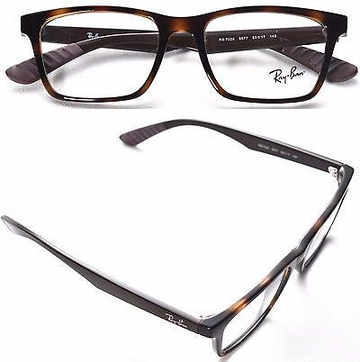 05a92b8e79b Eyeglass Frames  Ray-Ban Rb 7025 5577 Eyeglass Glasses Frames 53-17 ...