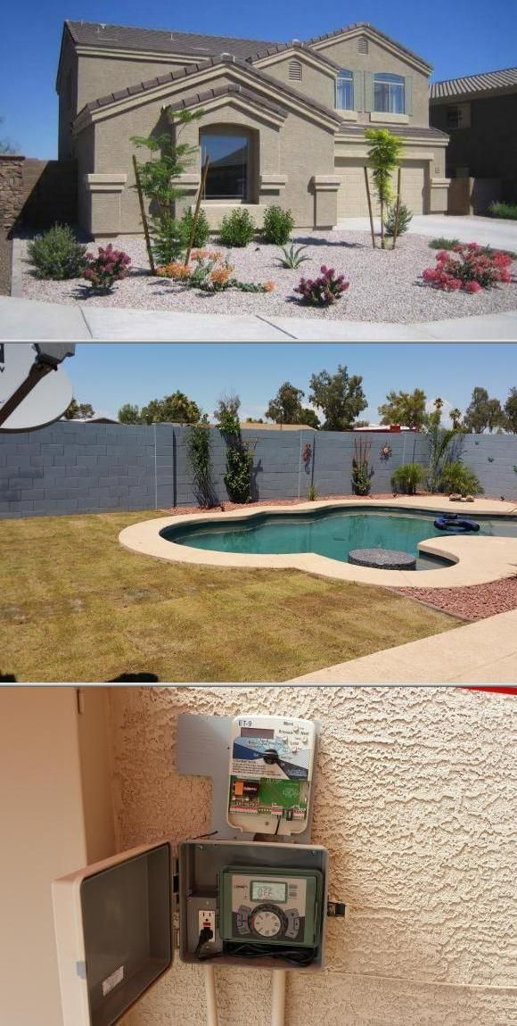 Frank Wyers Is Among The Reputable Contractors Who Provide Professional  Lawn Services. He Has Been