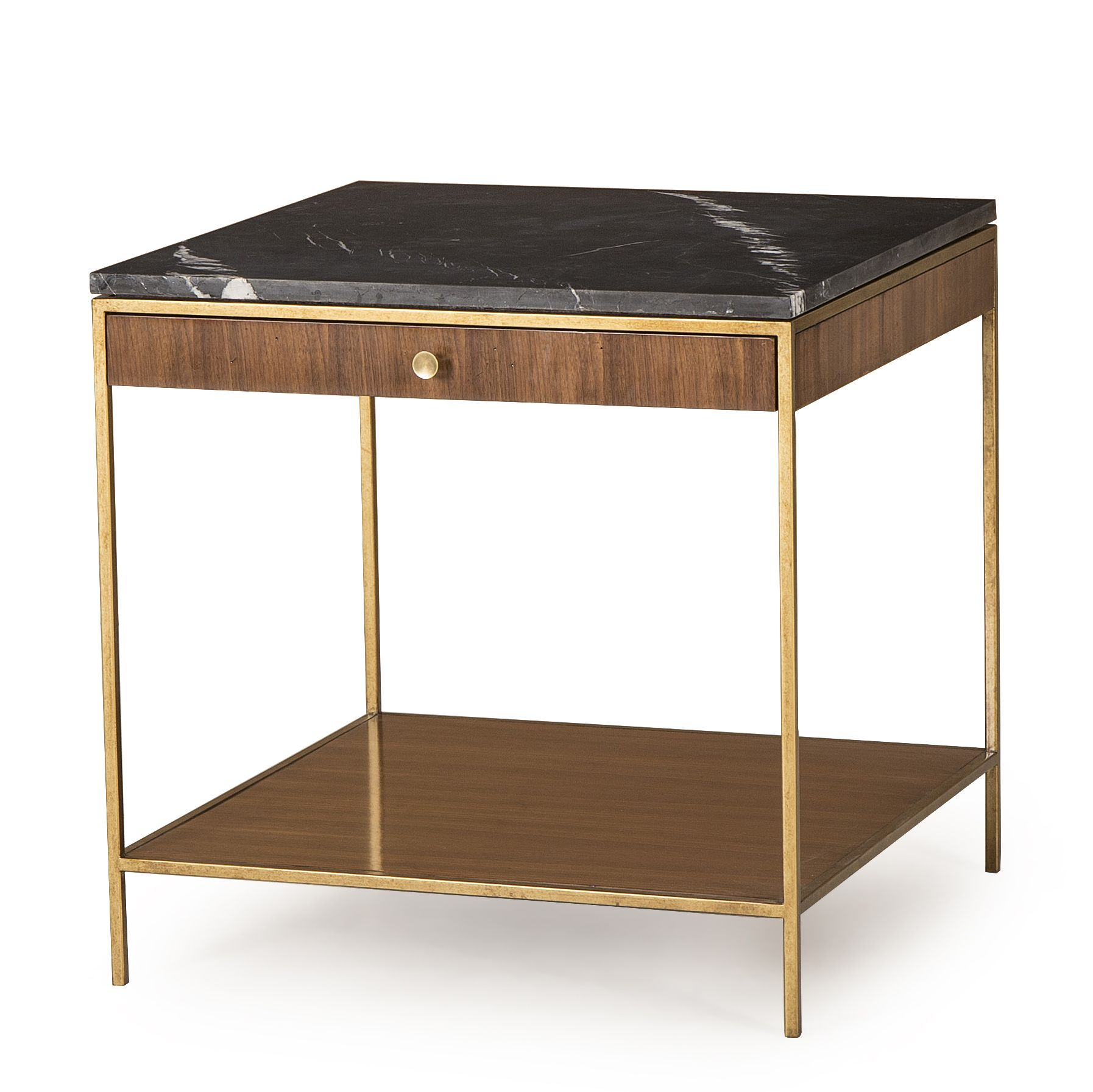 Living Room | Copeland Collection | Copeland Square Side Table ...