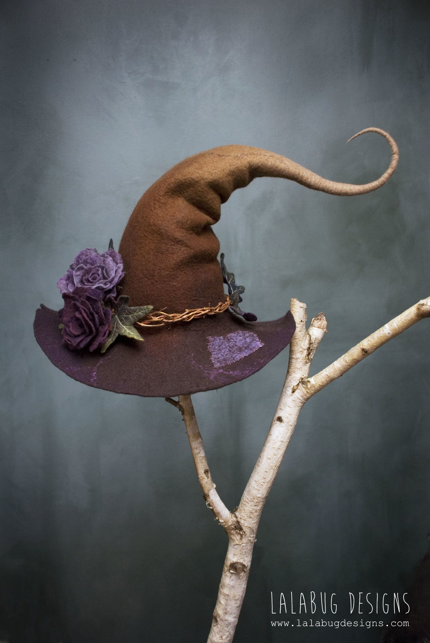 WITCH — Lalabug Designs Witch hat diy, Witch costume diy