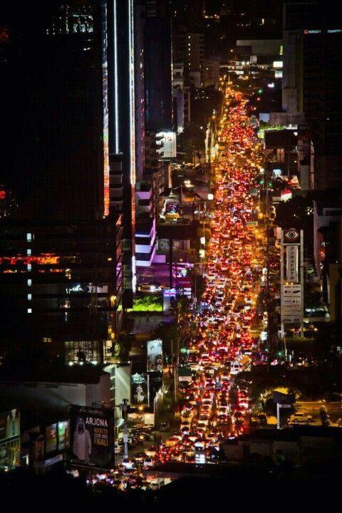 Calle 50 celebrando triunfo de Panamá ante Canada