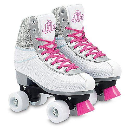 Soy Luna Ndash Rollschuhe Zum Trainieren Matteo Gr Rollschuhen A Star Gr 36 37 Soy Illustrated O Soy Luna Toy Toys And Games Rollschuhe Skaten Luna