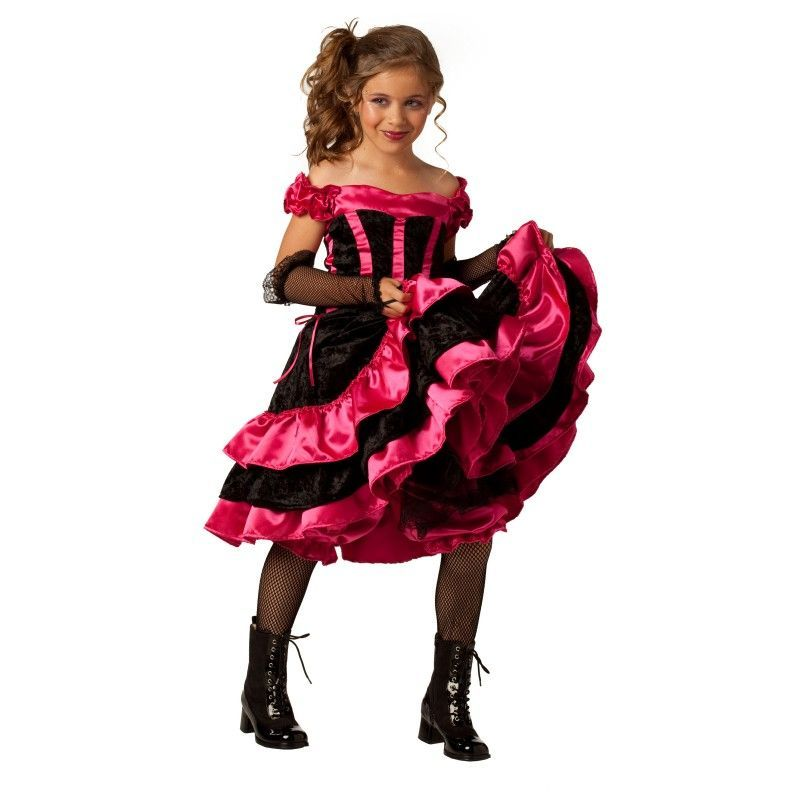 Scary costumes for 10 year old girls