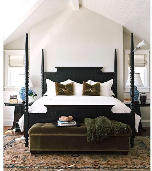 this bed is beautiful eclectic revisited by