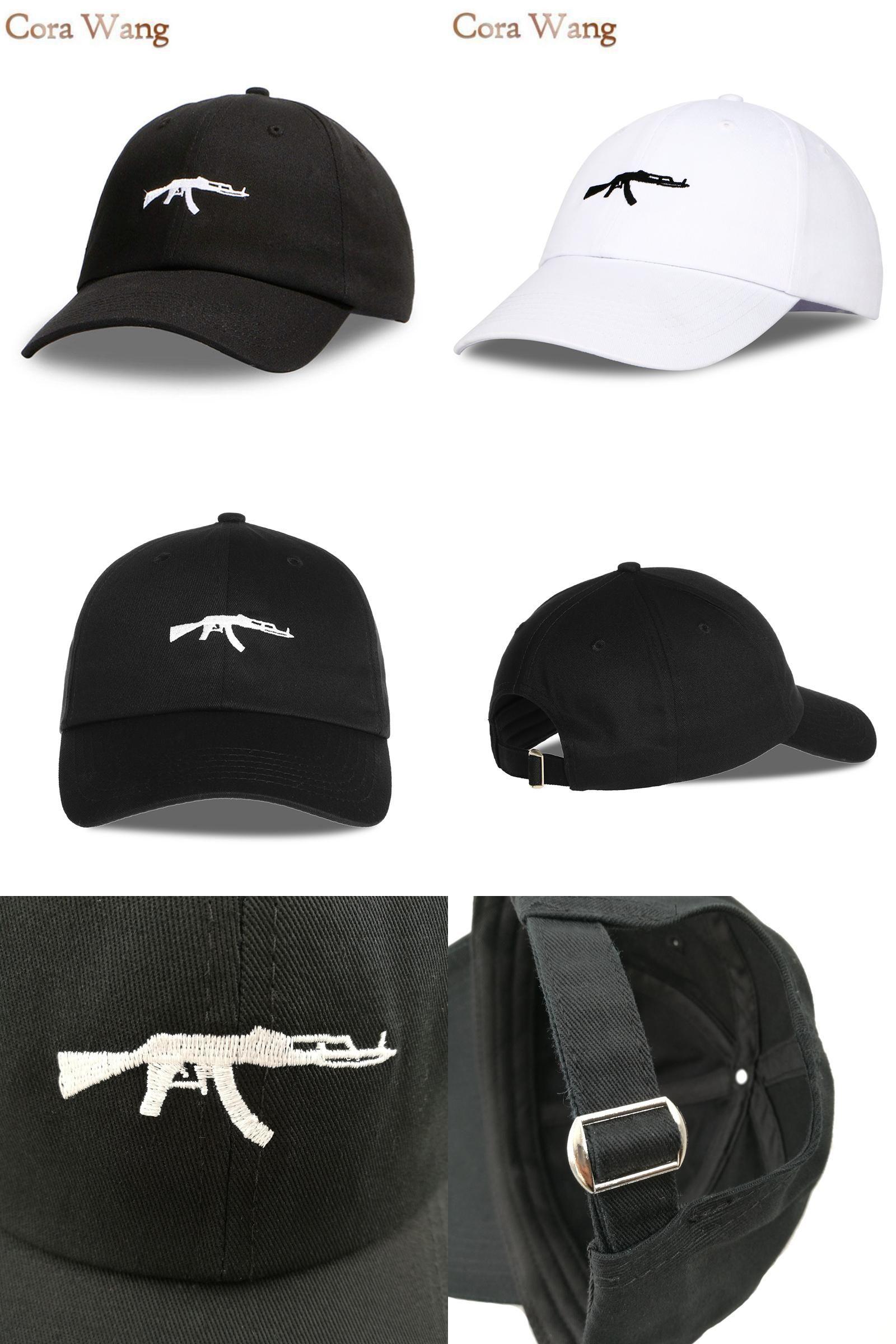 Visit to Buy  top selling Uzi Gun Baseball Cap US Fashion 2017 Ak47  Snapback 0b2ba8f97613
