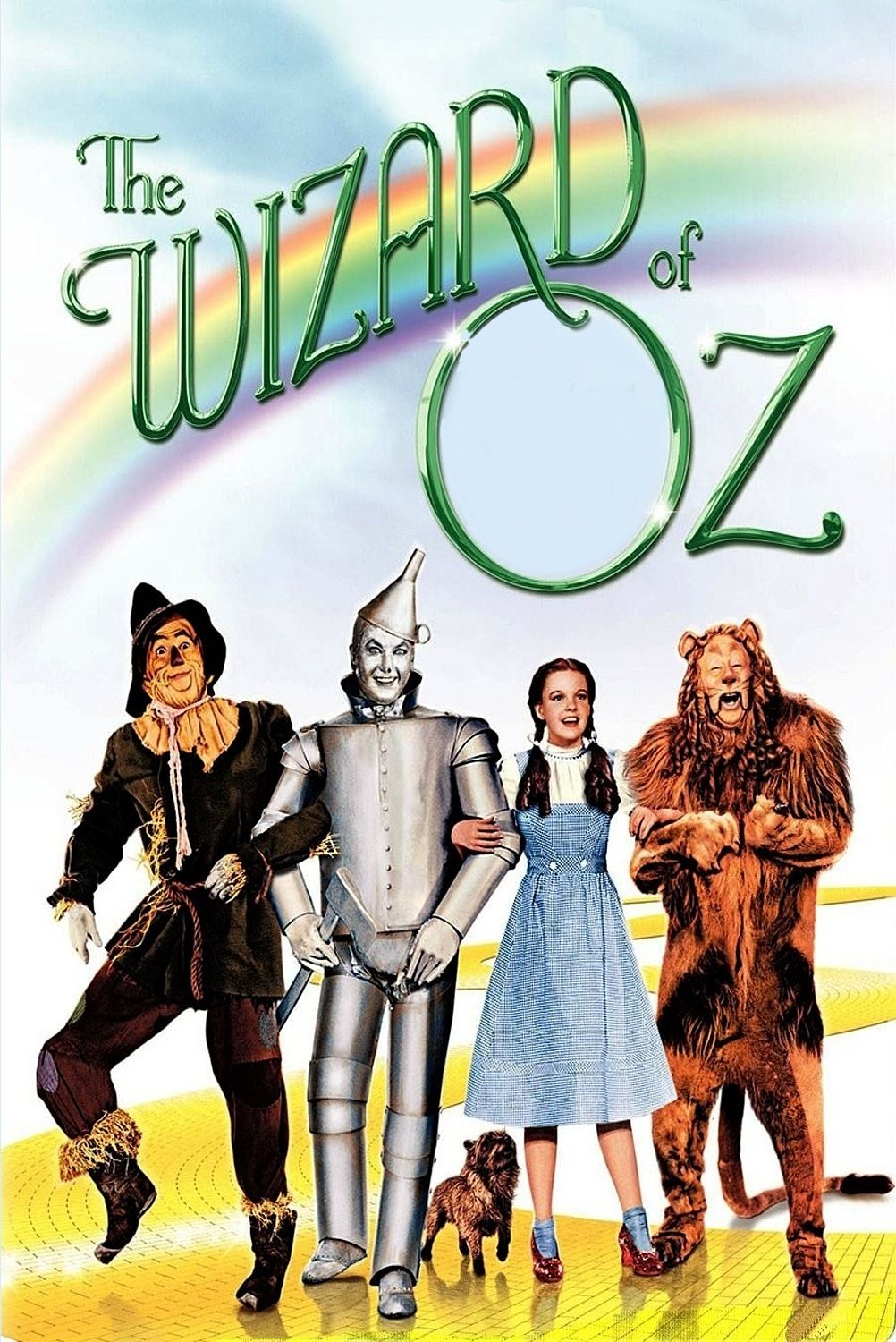 The Wizard of Oz (1939) (With images) Full movies online