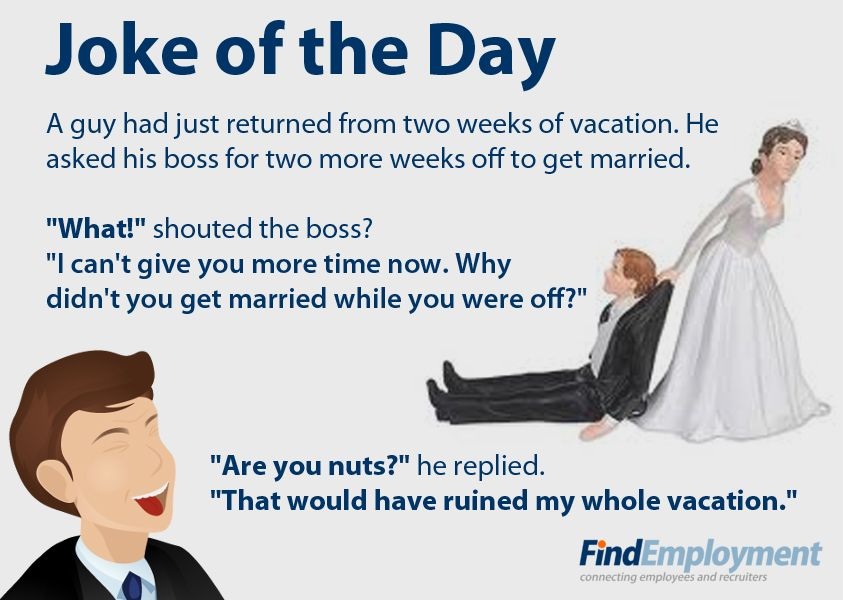 Funny Hr Quotes Of The Day: Time Off From #work. #joke