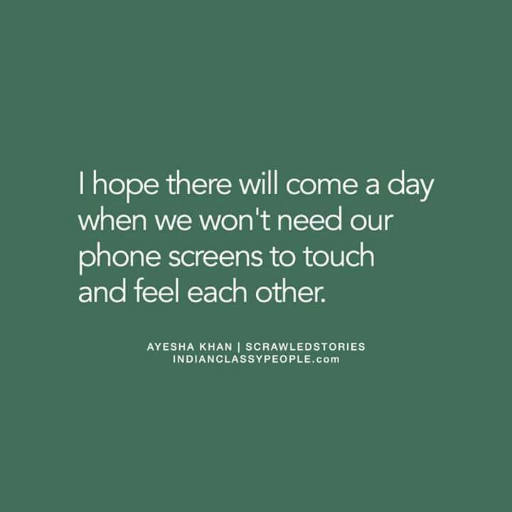Long Distance Relationships!