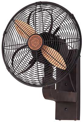 Skyy Large Wall Mount Fan House Of Antique Hardware Wall