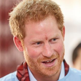 Harry, who has concluded a five-day tour of the country, will spend six days helping to rebuild a school destroyed by last year's earthquake #princeharry #royalvisitnepal #HarryInNepal #proud #proudofhim