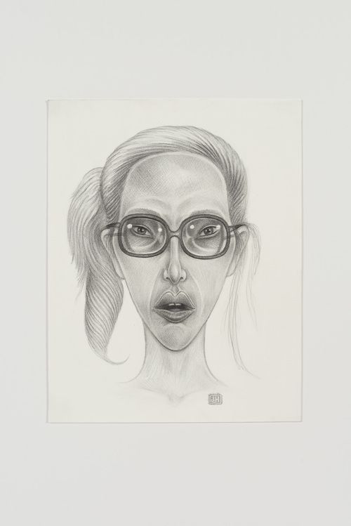Sketch #11, 2015
