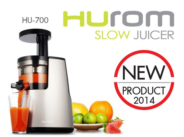 Hurom Slow Juicer Ace Hardware : https://www.i-sabuy.com/ ???????????????????????????????????? HUROM HU-700 ??????? ...