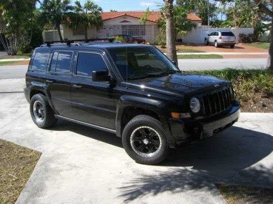 Image For Great Jeep Patriot Wide Tires Jeep Patriot Jeep