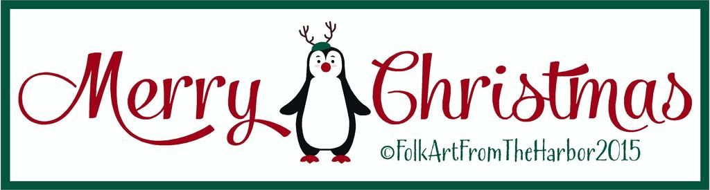 photo Merry Christmas Penguin 6x24_zpsn86ovj68.jpg