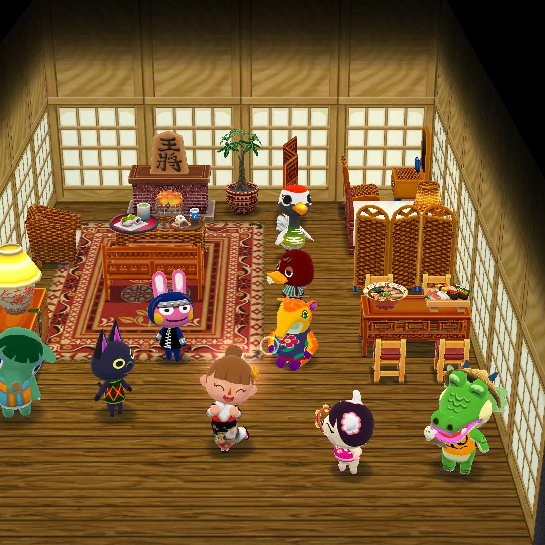 Pocket Camp In 2020 Animal Crossing Pocket Camp Animal Crossing Camping