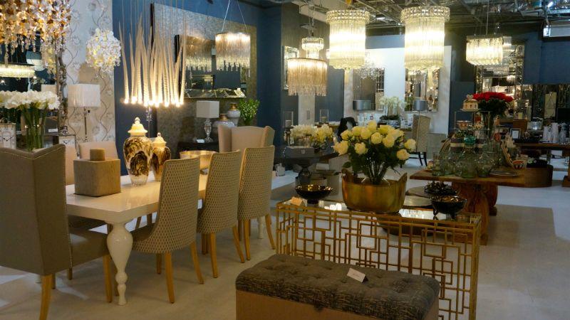 Our New Isabelina Store at Cavendish Square - Isabelina