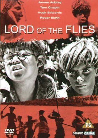 Lord of the flies movie 1963 vs book