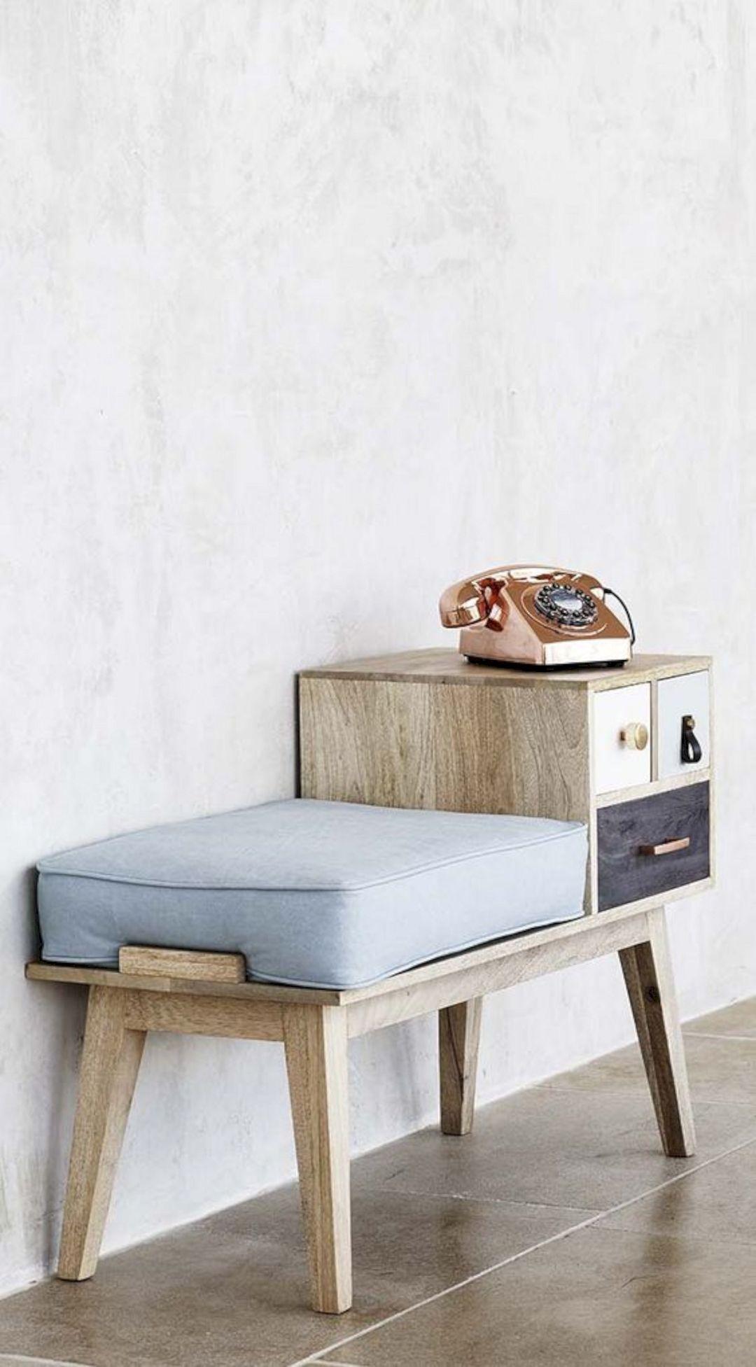 17 Coolest Hallway Furniture Ideas