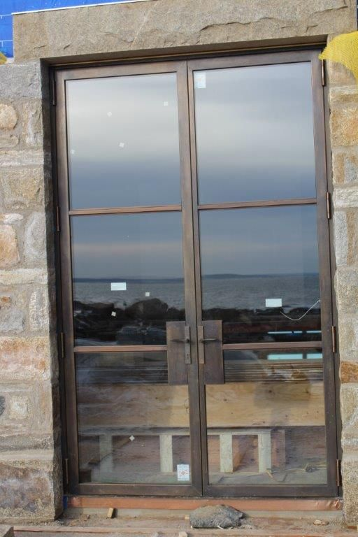 Residential use of Reliant HR4500 Steel Window Systems | Optimum Window MfgOptimum Window. LOVE & Residential use of Reliant HR4500 Steel Window Systems | Optimum ...