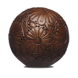 Amber Ball - Medium by L'Artisan Parfumeur Amber Balls